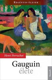 Perruchot_Gauguin-borító