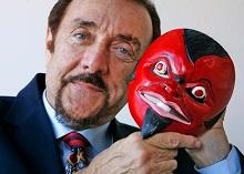 Philip Zimbardo (Thanks to yalaworld.net)