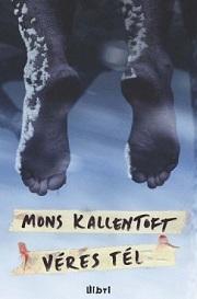 Kallentoft_Véres-tél-bor180