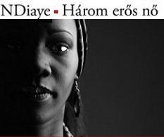 NDiaye_Három erős nő-IND