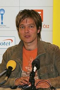 Thomas Vinterberg