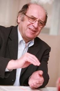 Jack Martin Händler (Fotó: Eisenmann József)
