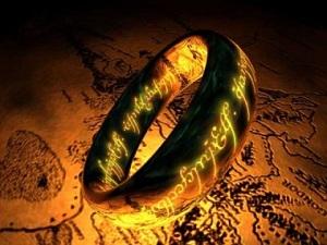 Tolkien-ring