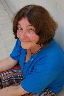 Saly Noémi (Fotó: Tóth Helga)