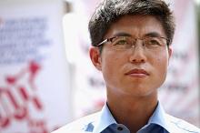 Szin Donghjok – az igazi