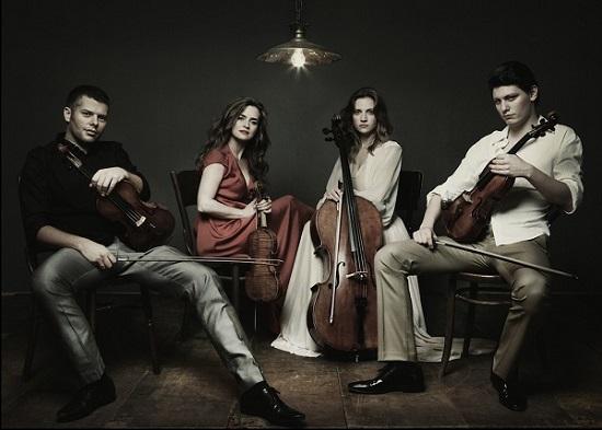 Kelemen Kvartett