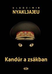 Nyakljajeu_Kandúr bor180