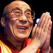 Őszentsége, a Dalai Láma