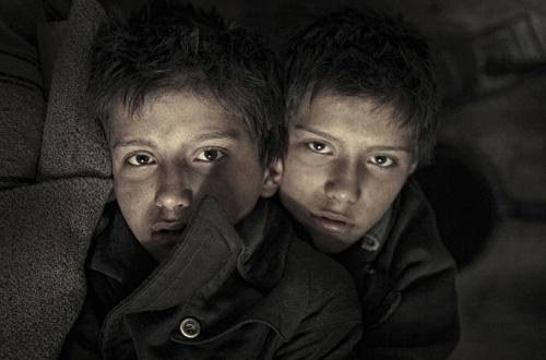 A Gyémánt-ikrek