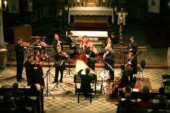 Budapesti Barokk Fesztivál (2012)