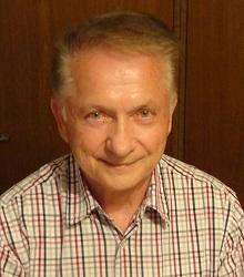 Nagy György / George L. Nagy