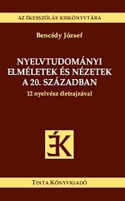Bencédy_Nyelvtudományi-bor180