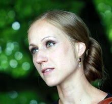 Verena Rossbacher
