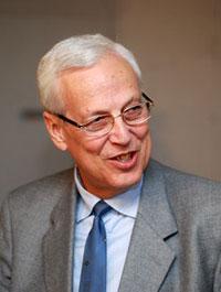 Wisinger István