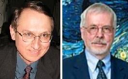 Paul Babiak és Robert D. Hare