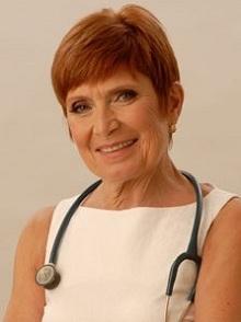 dr. Gyarmati Andrea