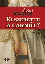 Makine_Ki szerette a cárnőt-bor180