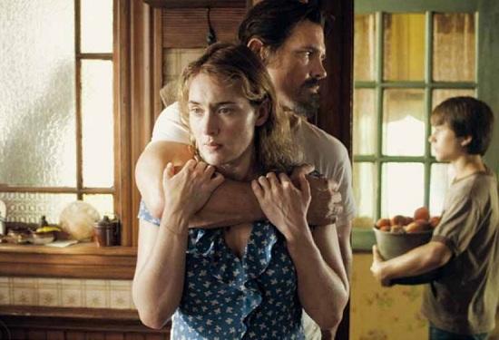 Jelenet az Oscar-díjas Kate Winslet és az Oscar-jelölt Josh Brolin főszereplésével készült filmből