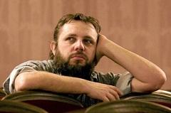 Artur Pałyga (Fotó: Tomasz Fritz)