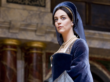 Boleyn Anna (Miranda Raison)