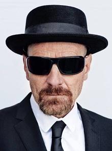 Heisenberg (vagyis a korábbi Mr. White)