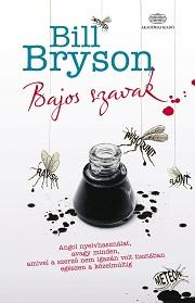 Bryson_Bajos-szavak-bor180