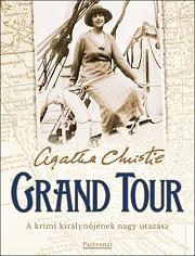 ChristieAgatha-Grandtour-bor180