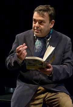 Marton László (Fotó: Georg Soulek/Burgtheater)