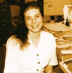 Alexandra Popoff