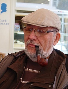 Gágyor Péter Imre