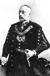 Az ős: Kornfeld Zsigmond