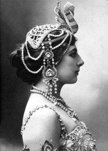 Mata Hari – M. G. Zelle (az igazi)