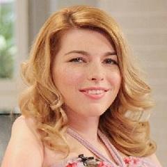 Hozleiter Fanny Mosolyka