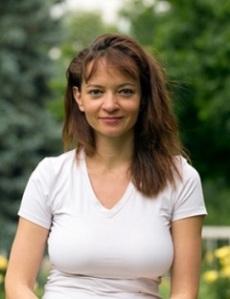 Kozár Alexandra