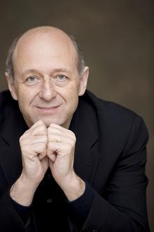 Fischer Iván (Fotó: Marco Borggreve)
