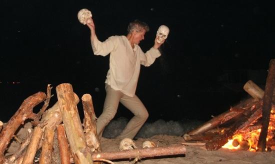 Hamlet (Piotr Kondrat)