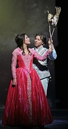Rómeó és Júlia – Anna Netrebko, Roberto Alagna