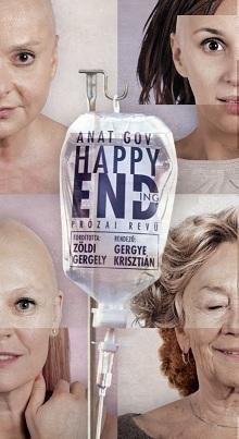 Happy Ending plakát-ÁLLÓ