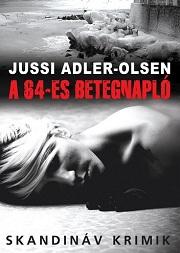 Adler-Olssen_A-64-es beteg-bor180