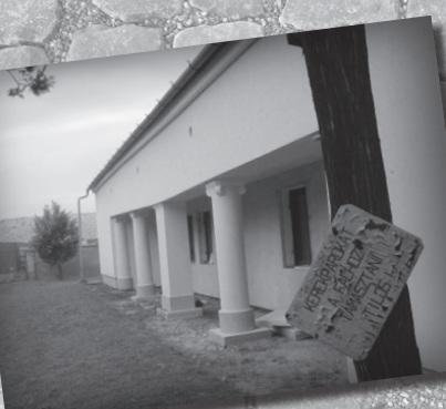 Bornai Eszter felvétele