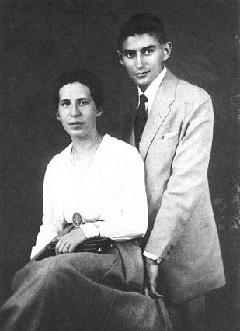 Franz Kafka és Felice Bauer