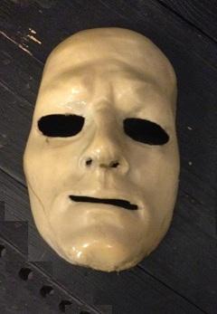 Alföldi Róbert maszkja a Rómeó és Júliából