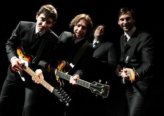 Blackbirds avagy a Centrál-Beatles