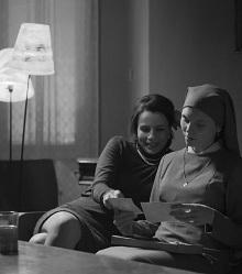 Wanda és Ida – meg az egykori család fényképei (Agata Kulesza, Agata Trzebuchowska)