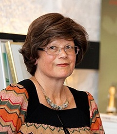 Renate Wagner-Wittula.