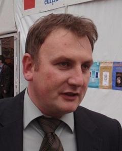 Walter Ghidibaca