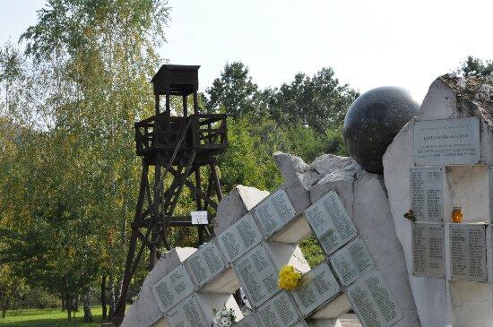 Recsk, avagy egy kényszermunkatábor története