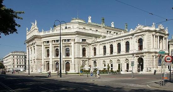 Burgtheater – Várszínház