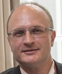 Dr. Várkonyi Tibor