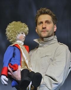 Szirtes Balázs és a Kis herceg